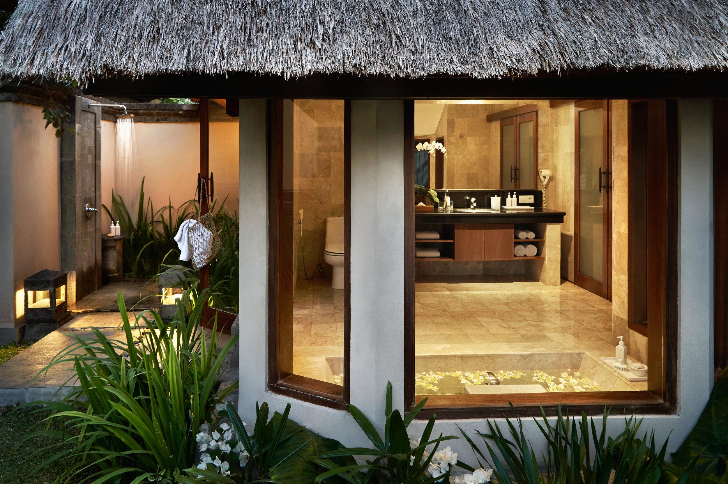 Garden Villa -