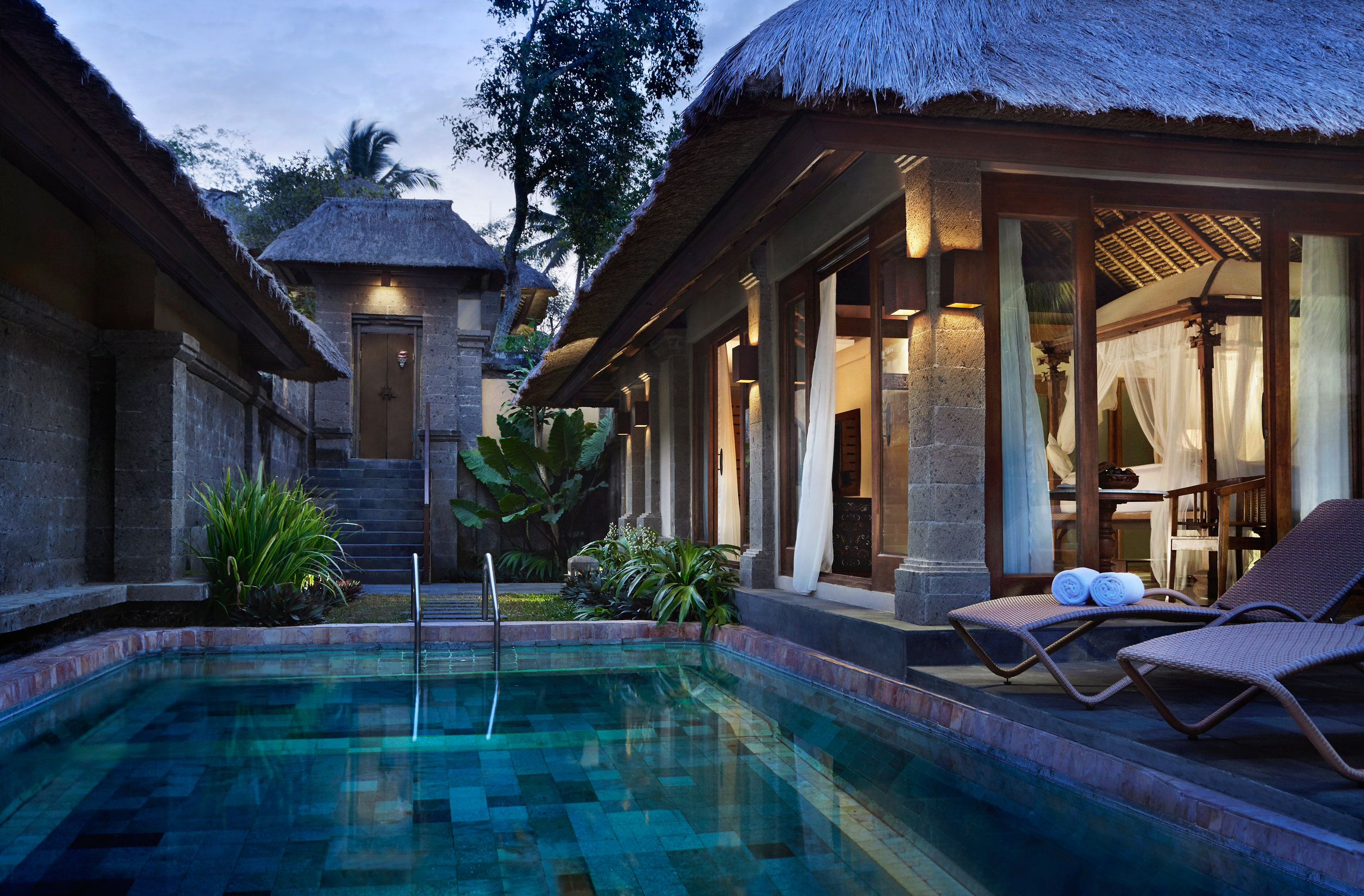Pool Villa -