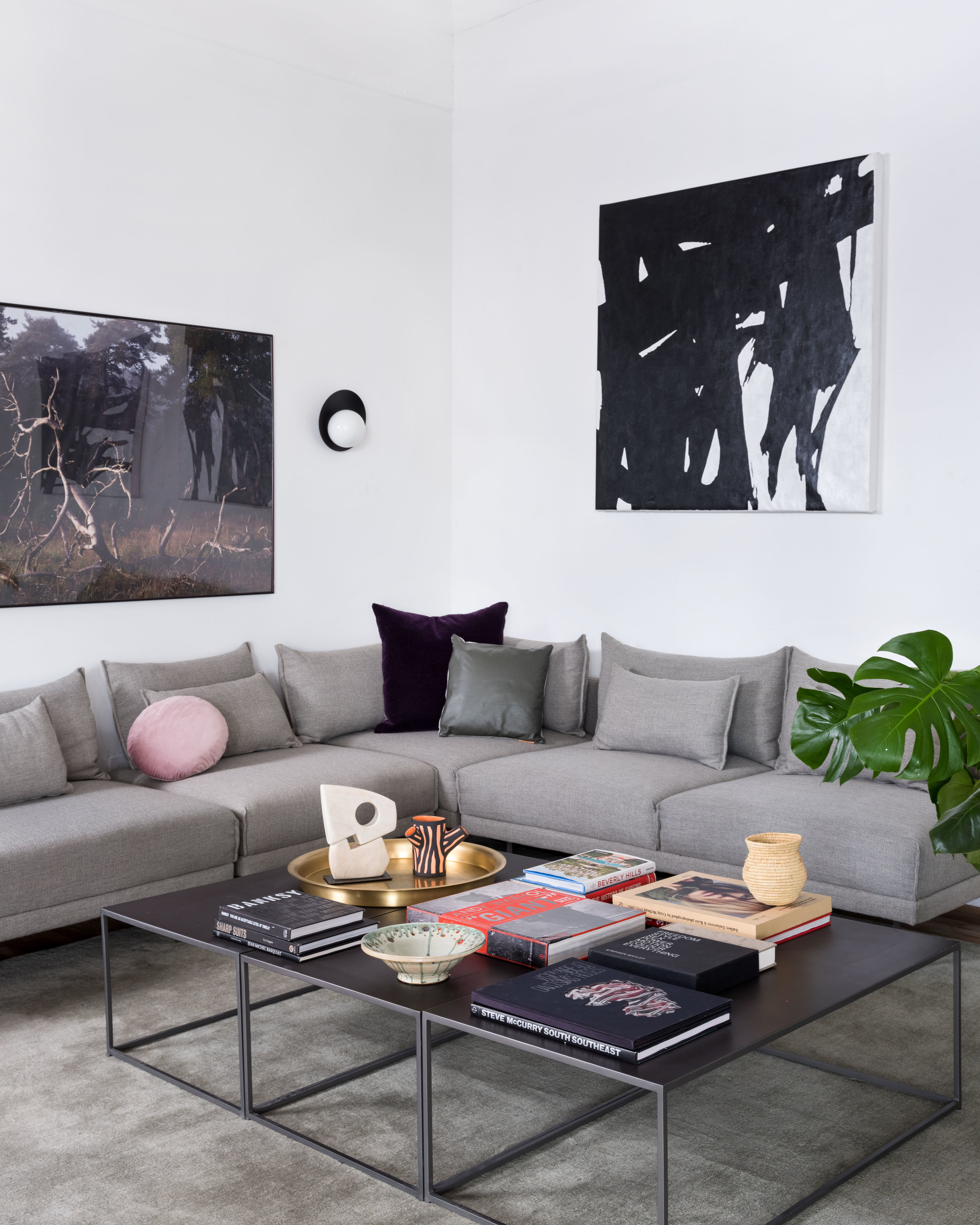 SLATE Studios - Tali Roth Designs