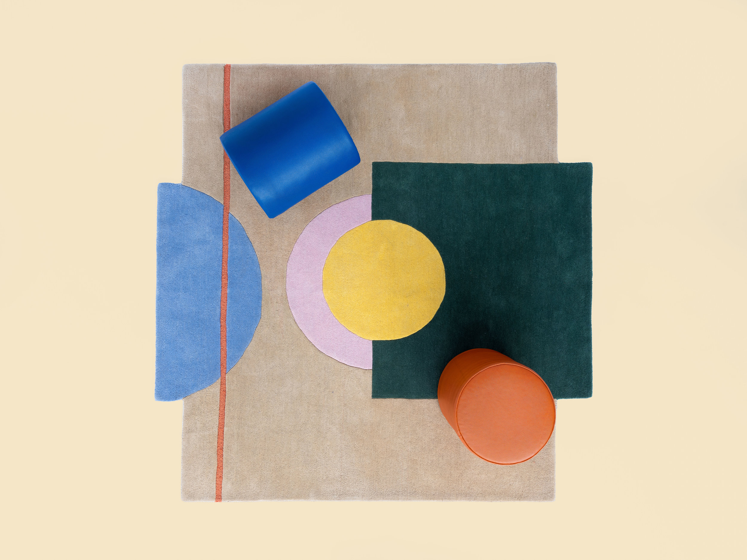 PIECES - Sports Court Collection by Aesthetic Pursuit