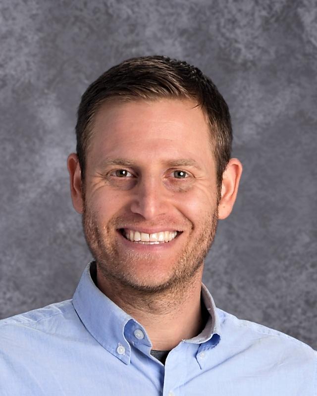 Noah Ingber  Principal   Read the Principal's Welcome