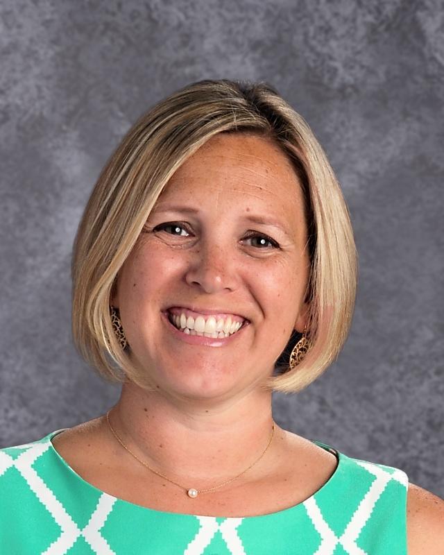 Mrs. Simmons  K 2 Kindergarten