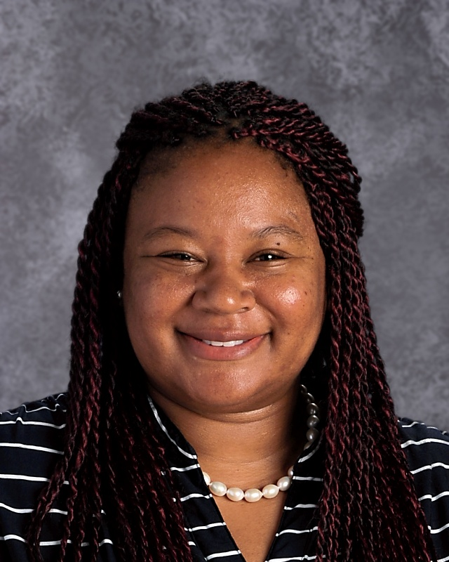 Ms. Harris  Room 18 Fifth Grade