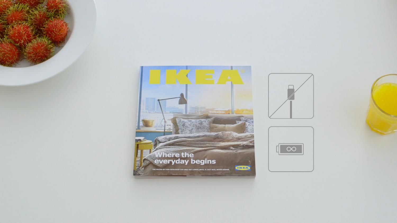 IKEA Bookbook -
