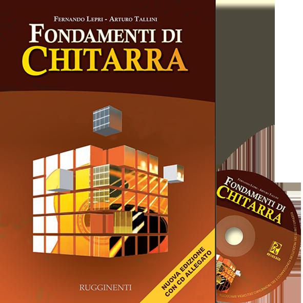 Fondamenti di Chitarra 5