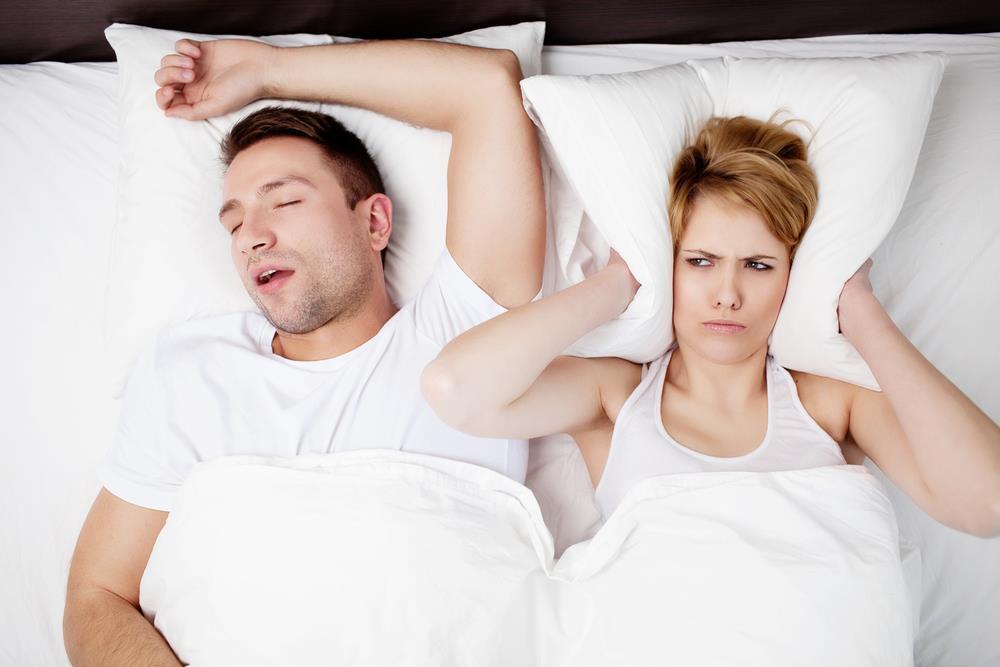 Slapen - Dopjes op maat of universeel