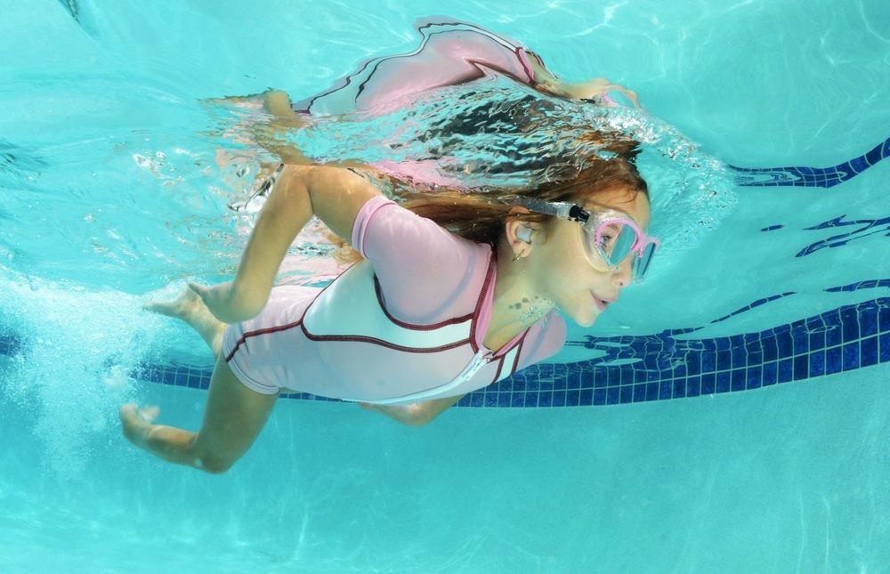 Zwemmen - Dopjes op maat of universeel