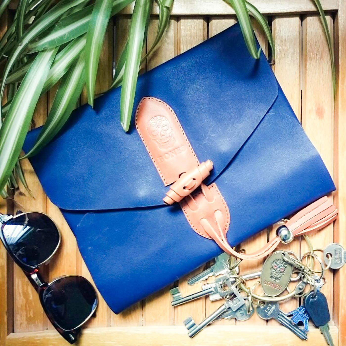 BONES Tablet Sleeve -