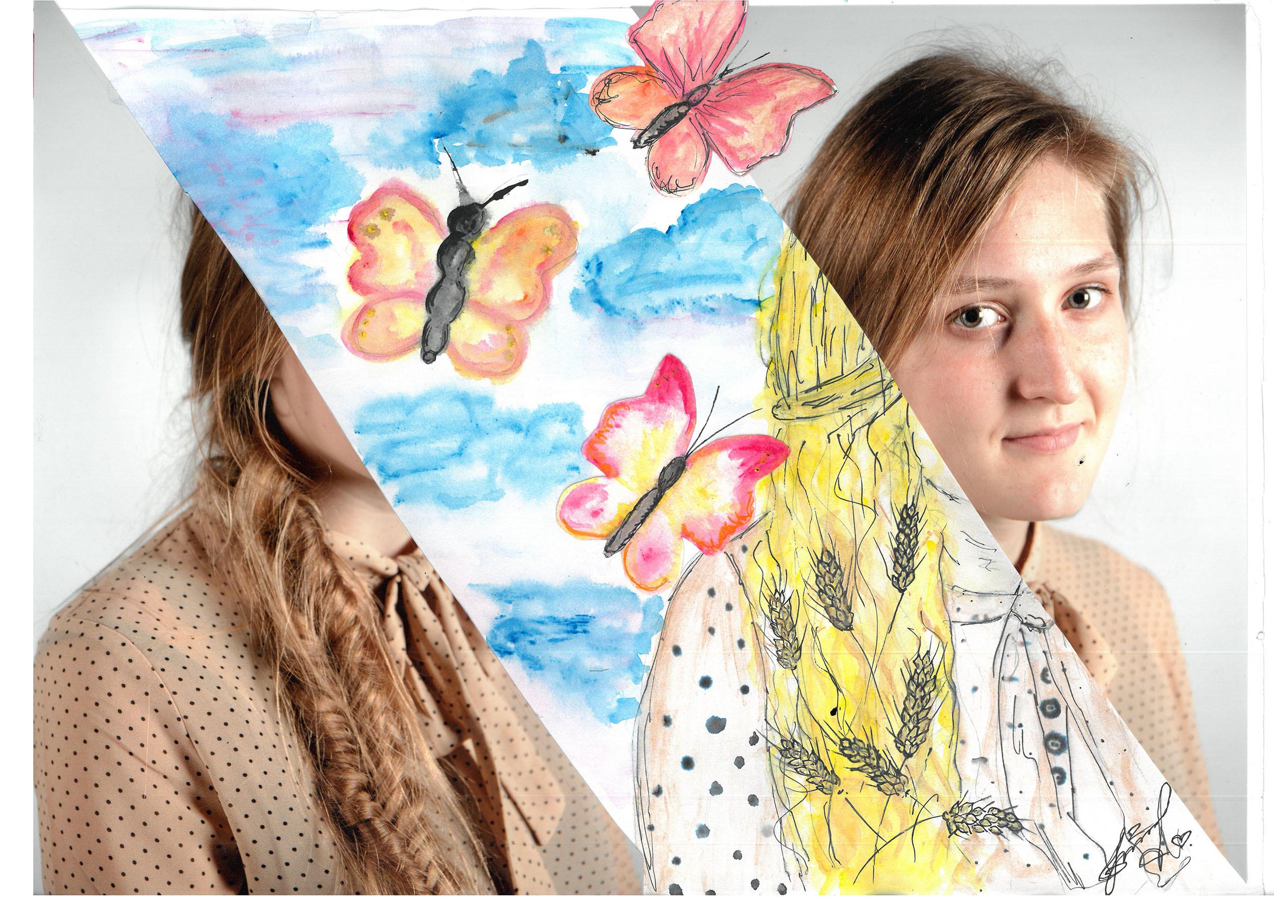 ELENA - Ucrania -