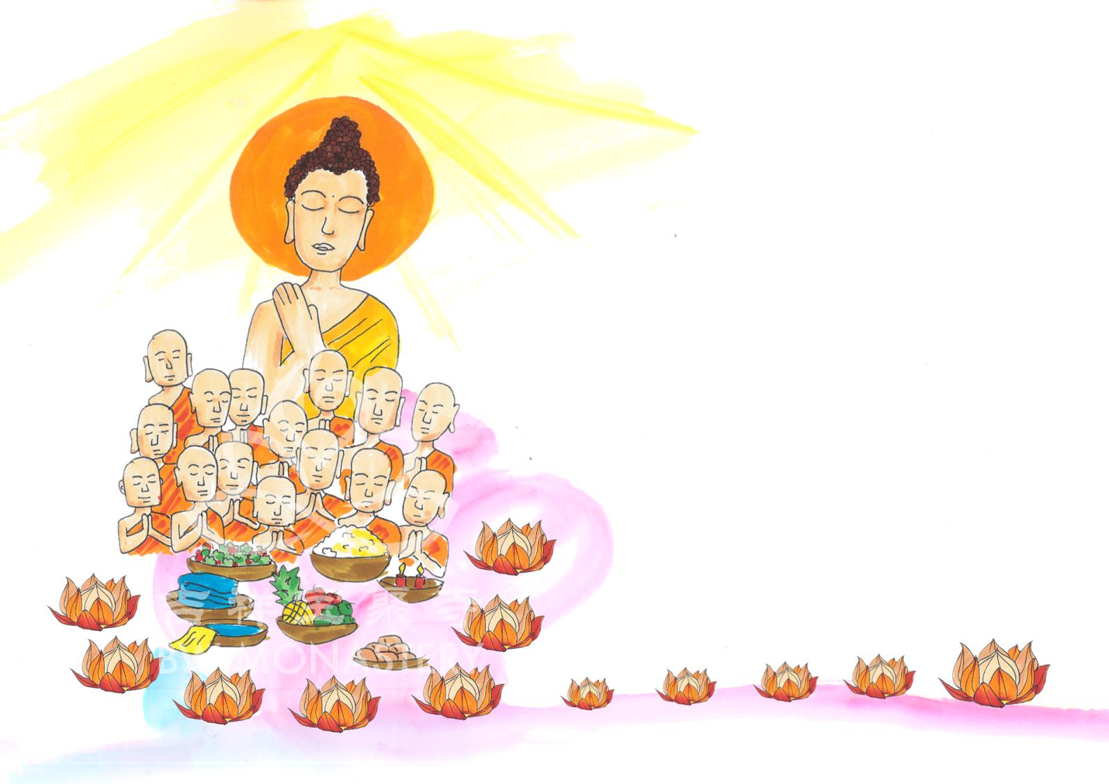 (Illustrated by CHONG YULIN)