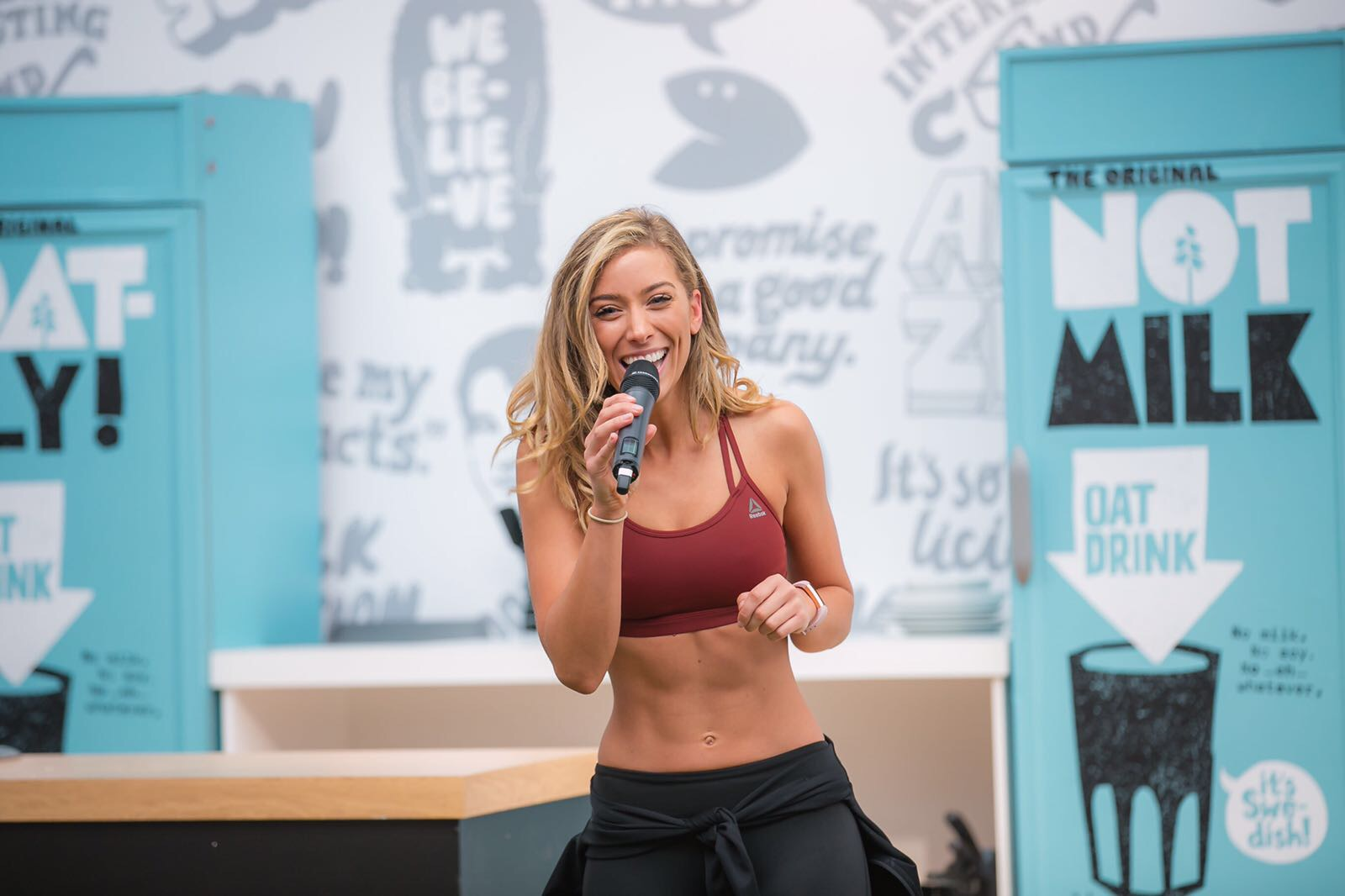 Be:Fit London 2017