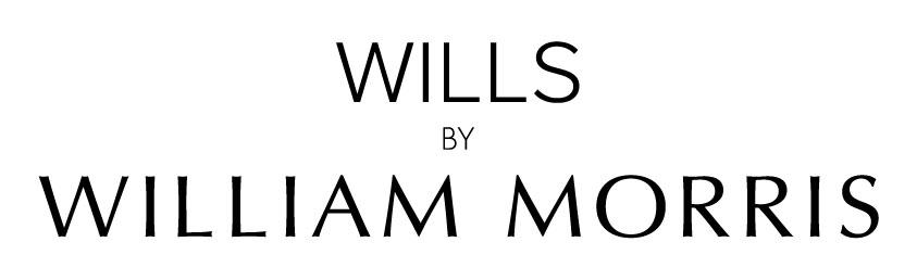 Wills by William Morris