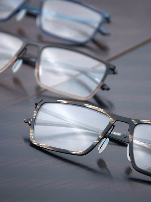 Corsham Opticians example framewear