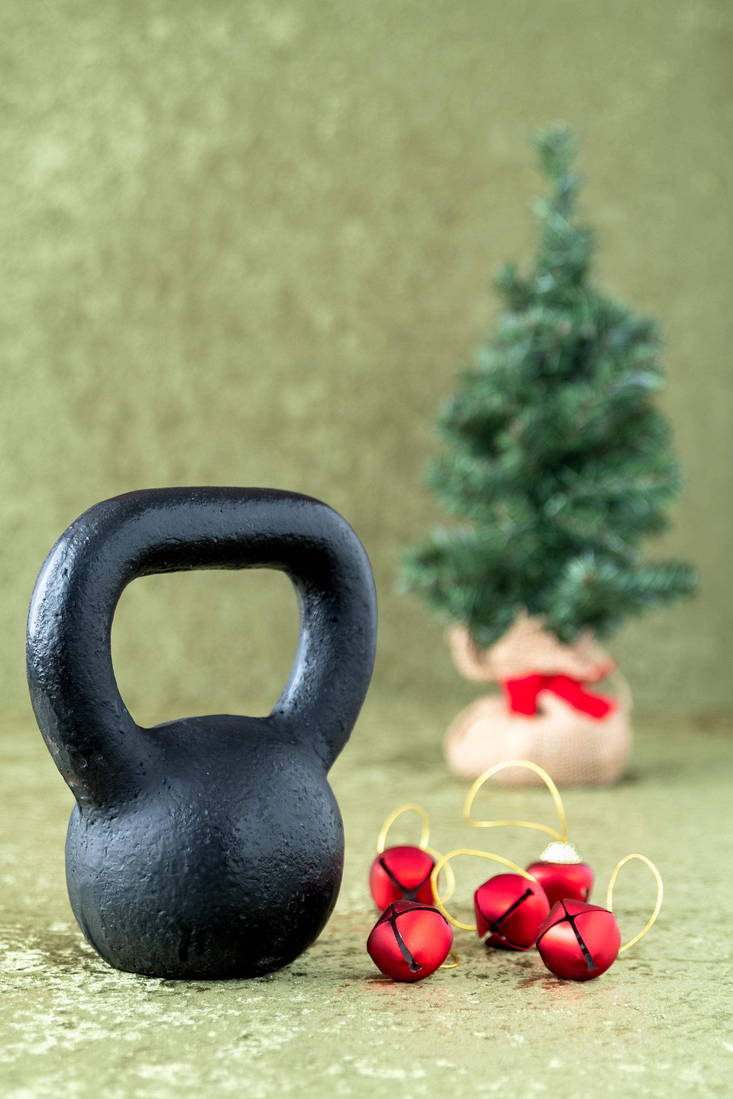 Fitness-Gutschein-Kettlebell