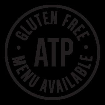 gluten free menu in washington dc dupont circle