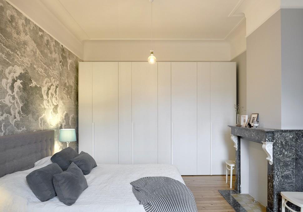 renovation bedroom