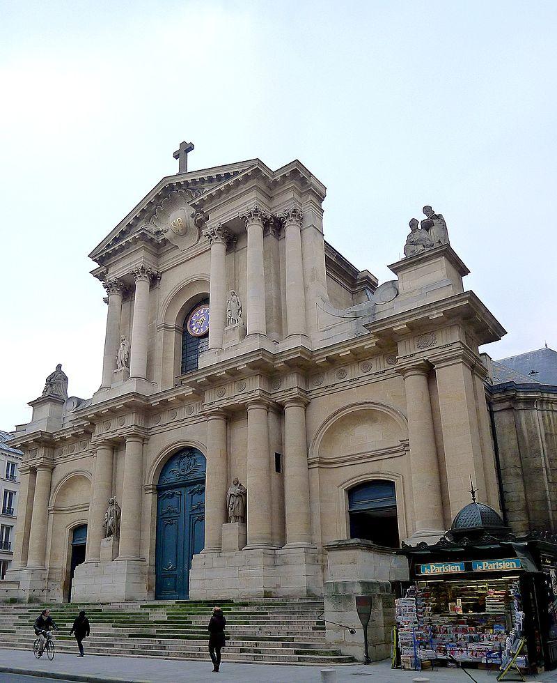 Saint Roch Church