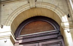 Door Saint Sulpice