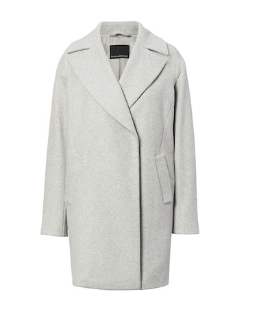 Banana Republic Coat (Pictured)