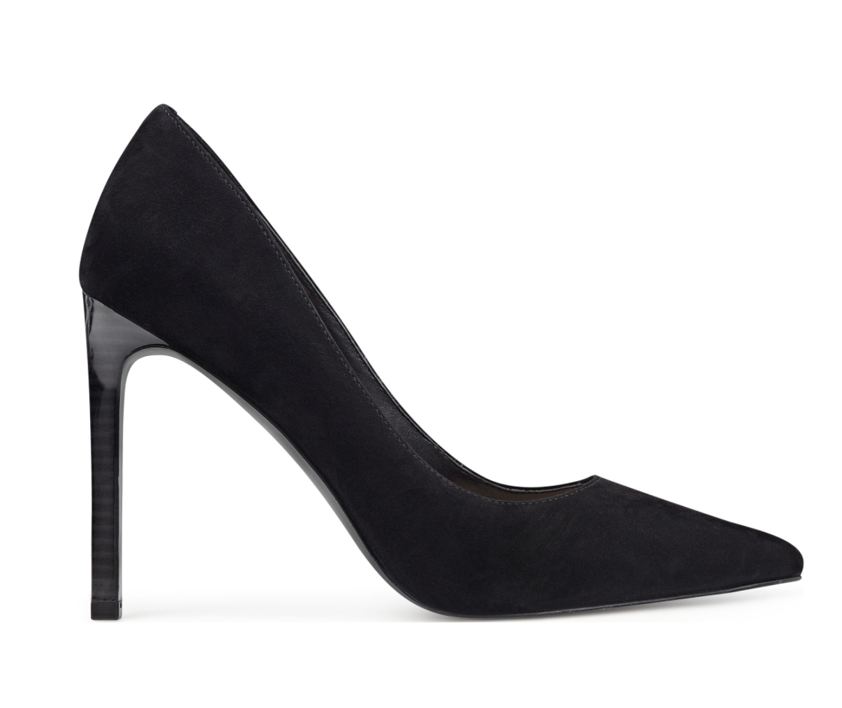 Exact {Pointy Toe Shoe}