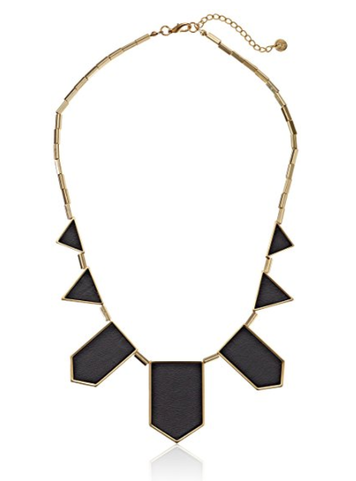 Exact {Statement Necklace}