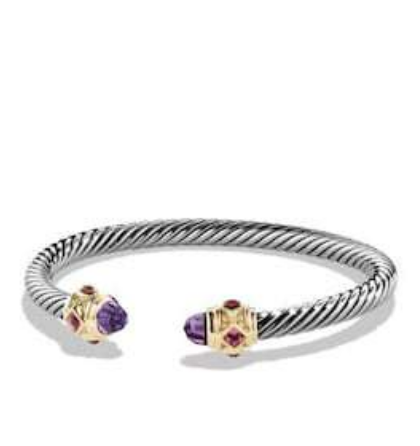 David Yurman | Splurge