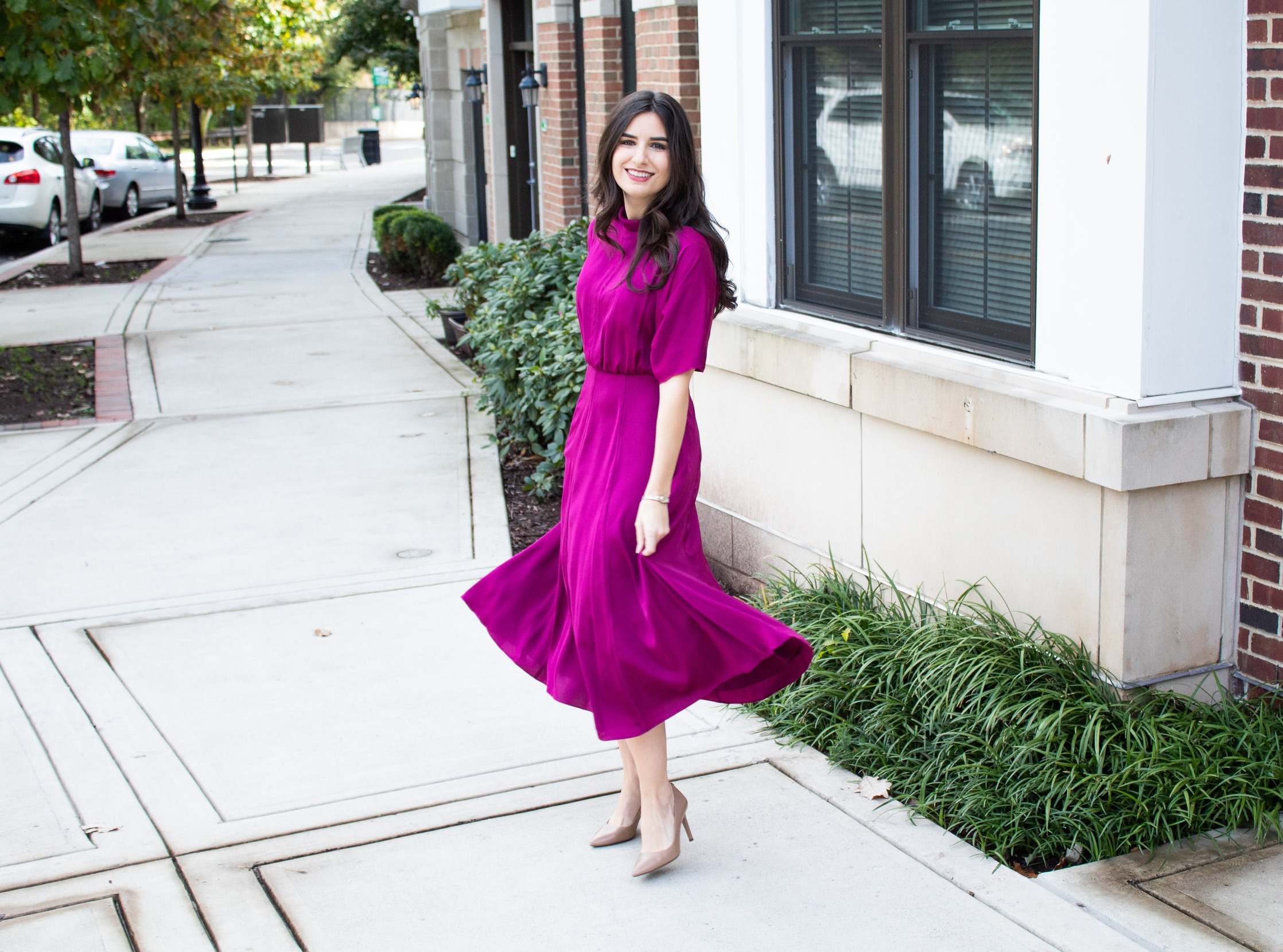 GMG Dress