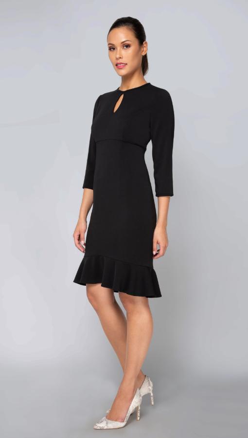 Exact (Black) | Nora Gardner | $328
