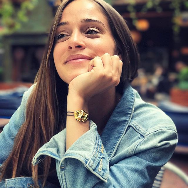 Sea Dipped Jewelry - Meet Hattie, the founder of Sea Dipped