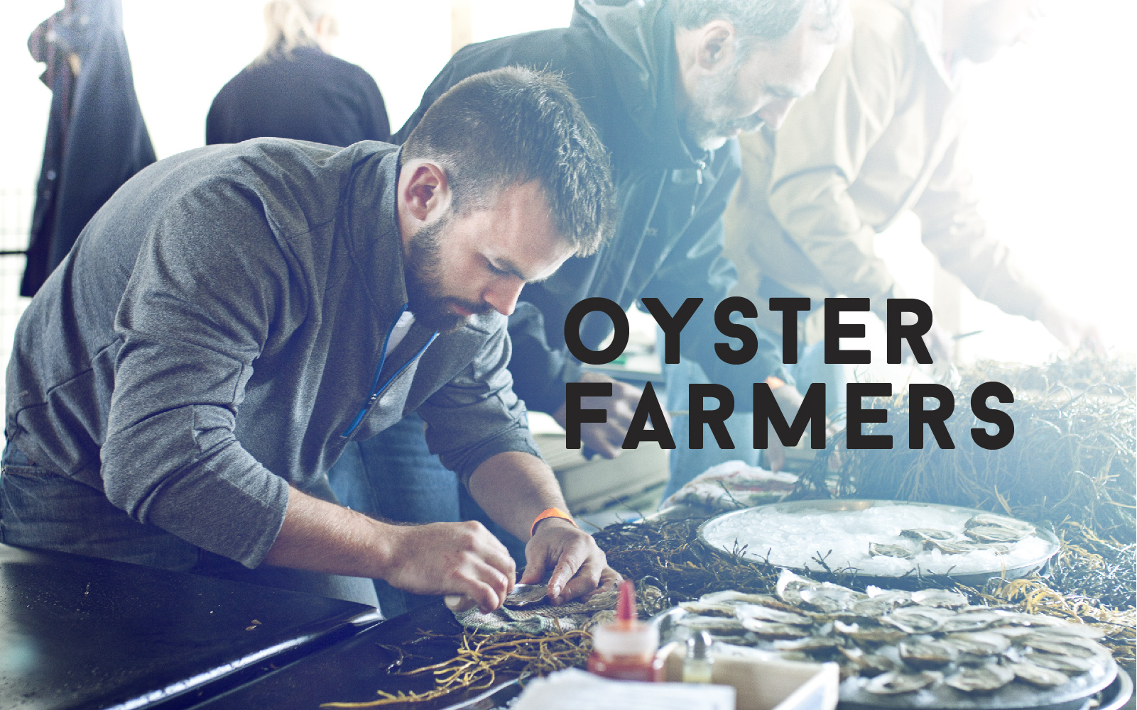 Photo Cred: oysterfest.ca
