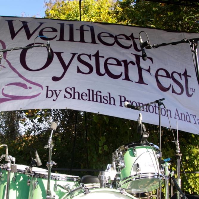 Wellfleet OysterfestWellfleet, MA -