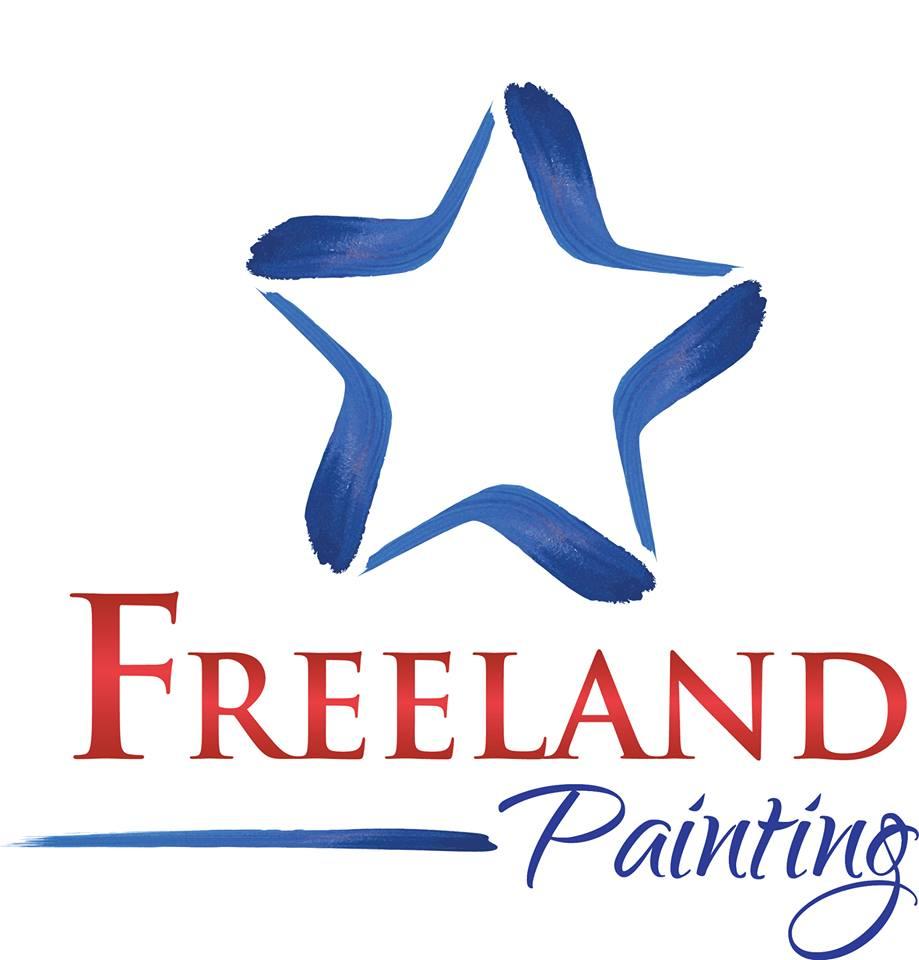 Doug Ireland - Owner of Freeland Painting