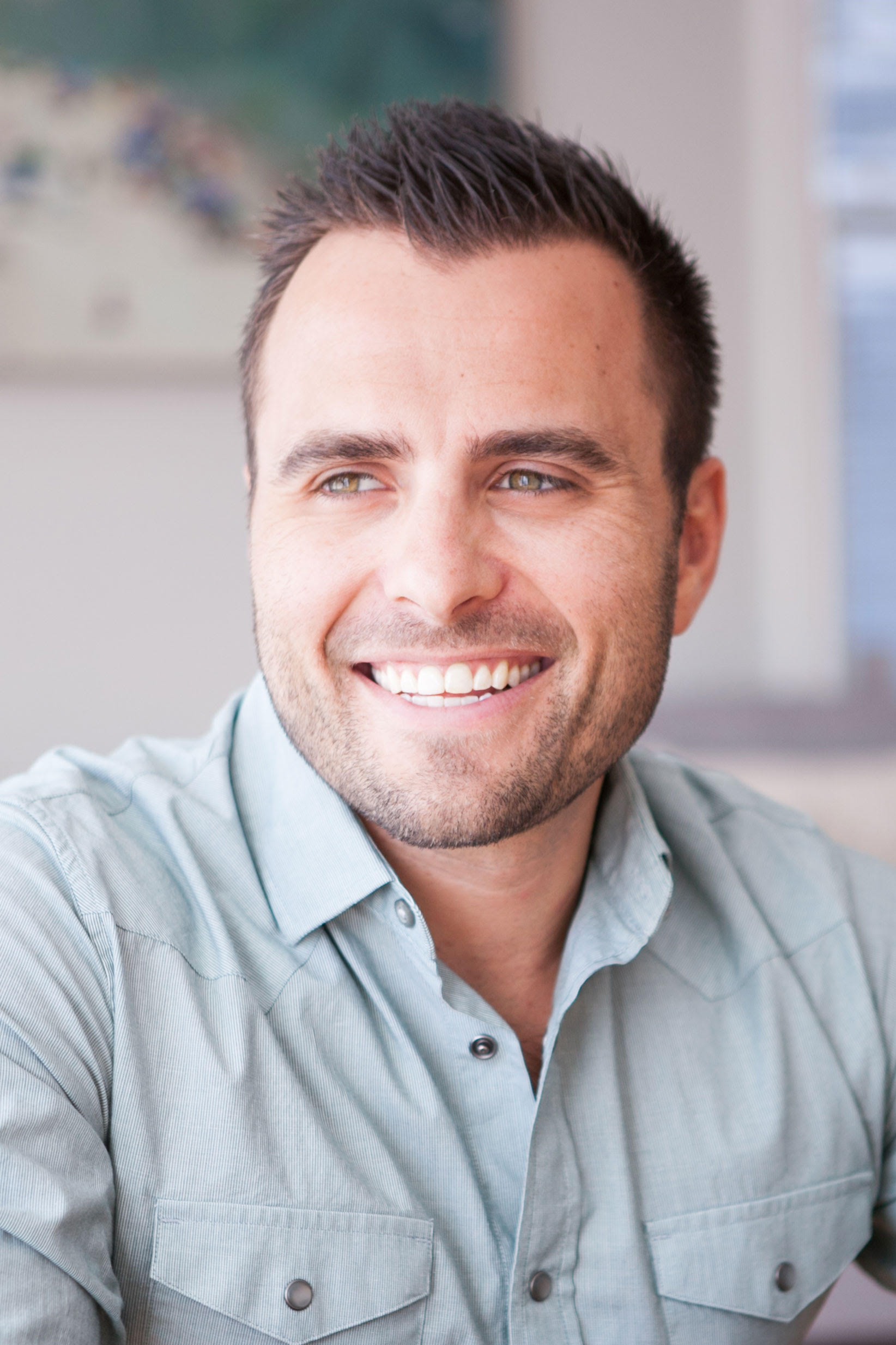 Brad Ebenhoeh - Managing Partner at Accountfully
