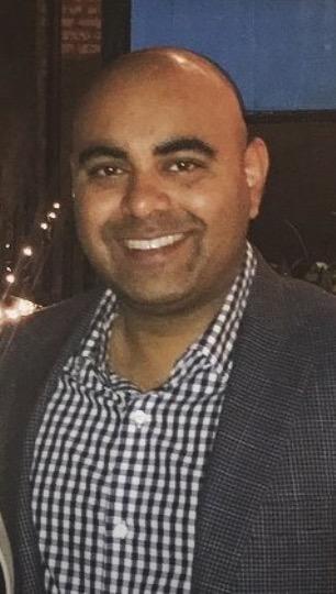 Samir Patel - Co-Founder, Thrive Logistics