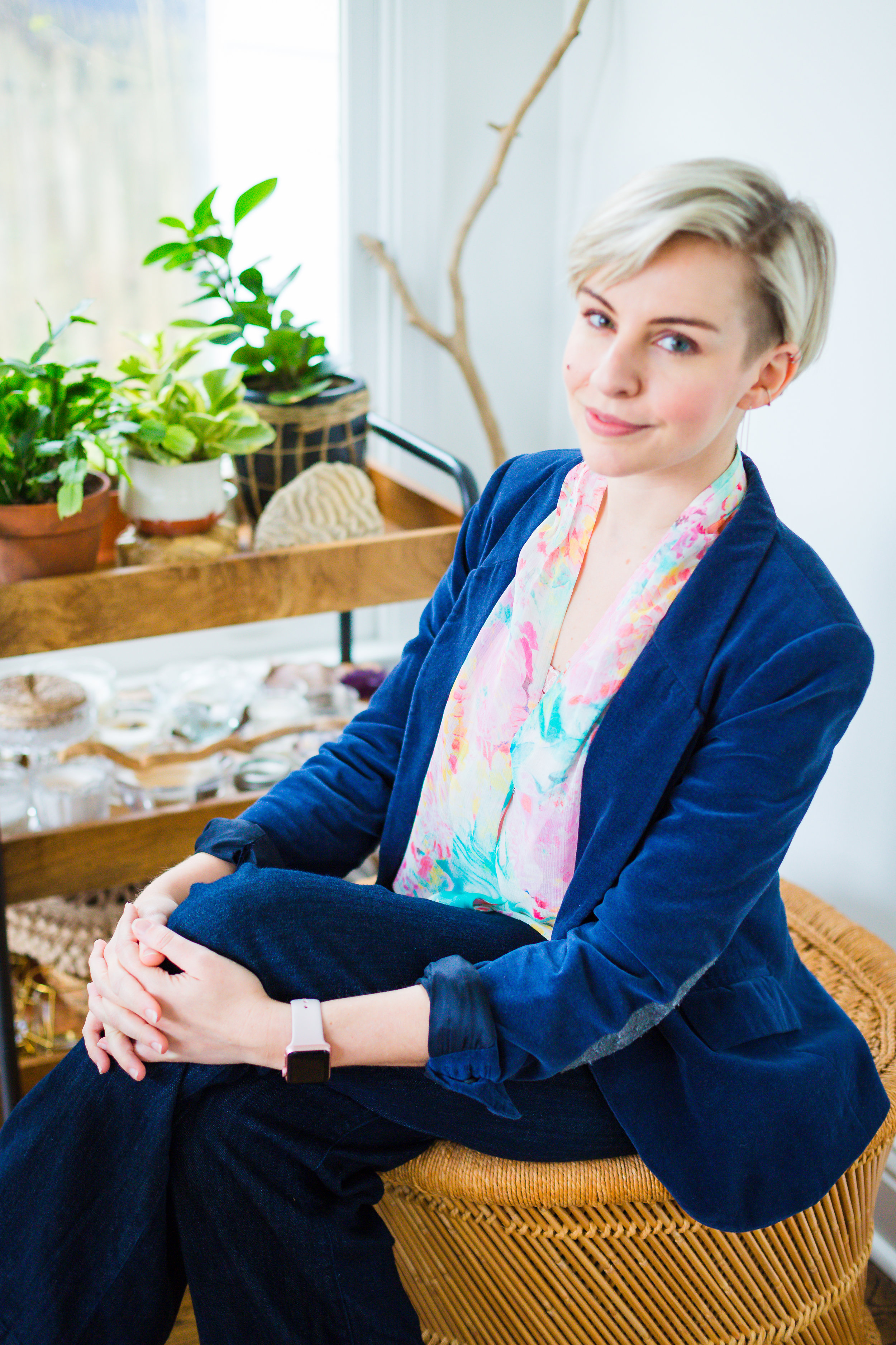 Elizabeth Allen - Customer Success Manager, UserIQ