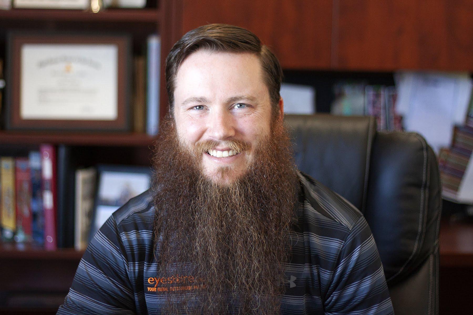 Garrett Massey - President +Owner + Founder, Eyesore, Inc.