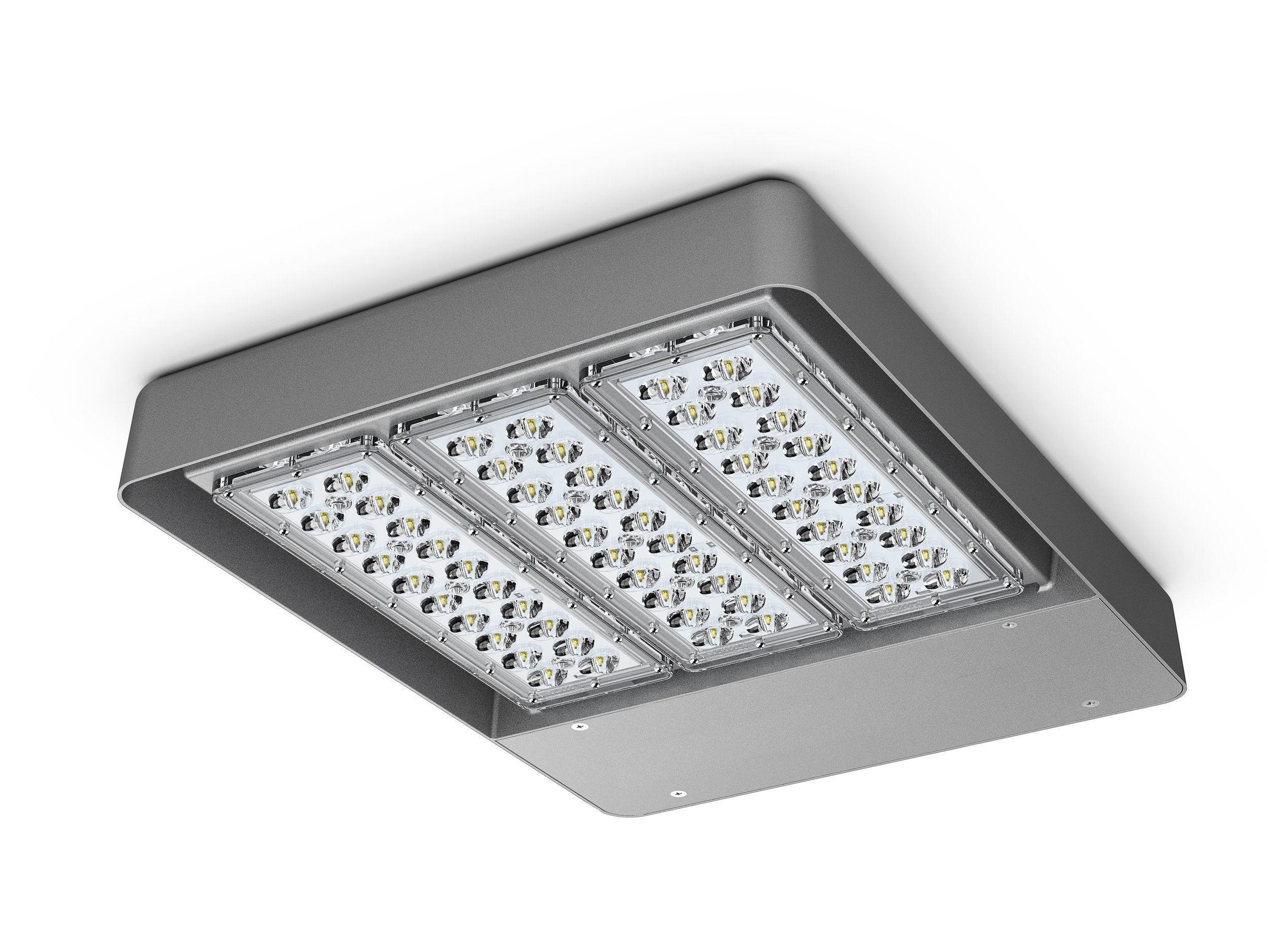 ALS1 SeriesLED Area Light Luminaire -