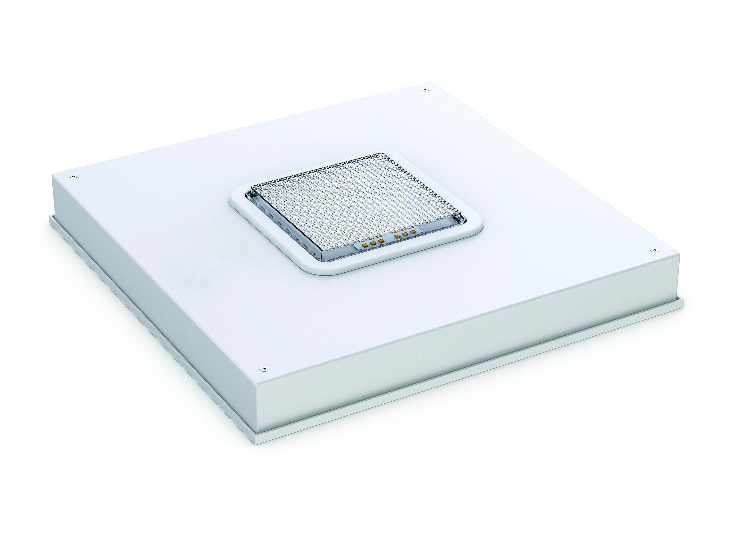 PLS SeriesLED Petroleum Light Luminaire -