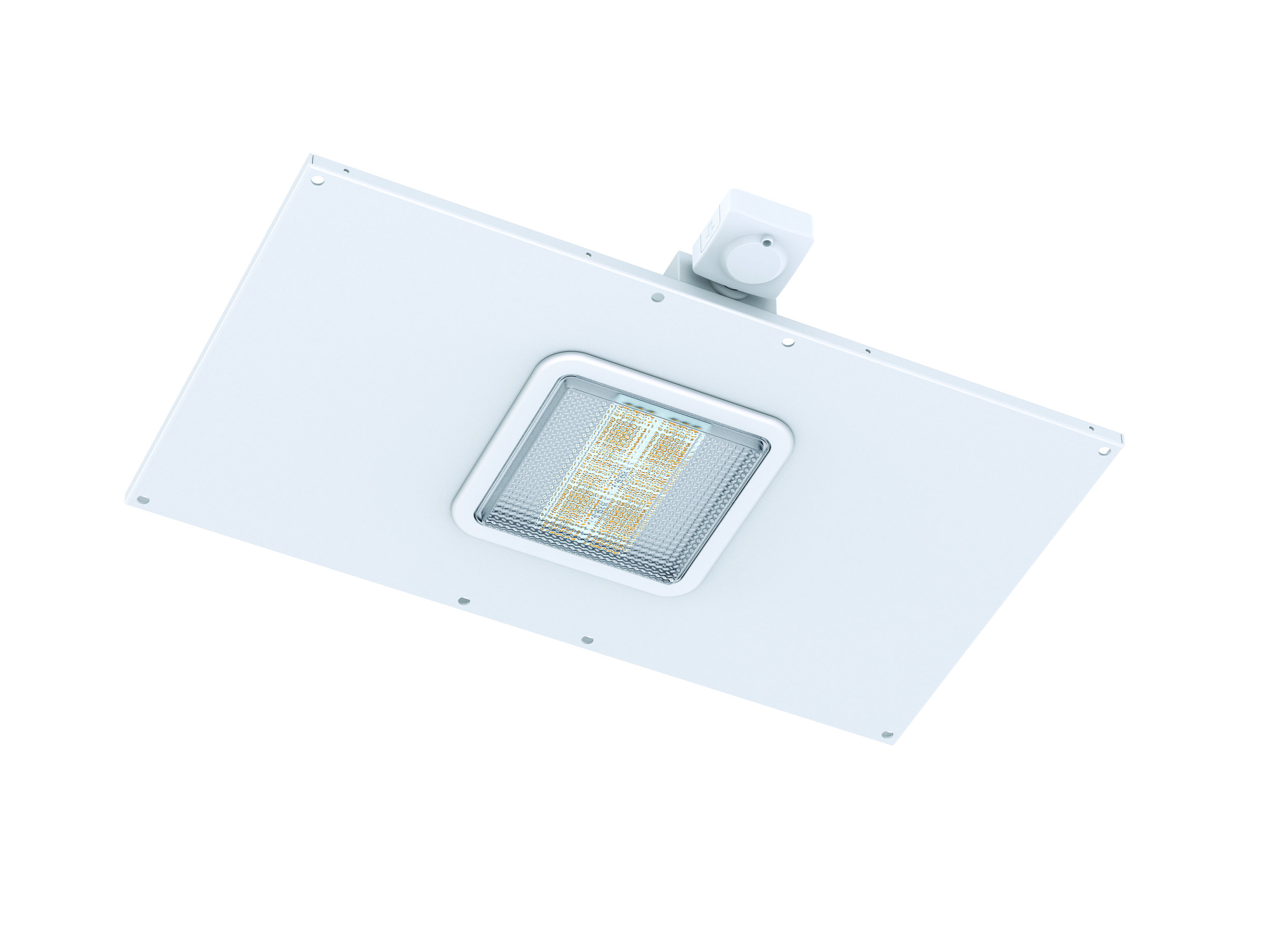 LHB1 SeriesLED Linear High Bay Luminaire -
