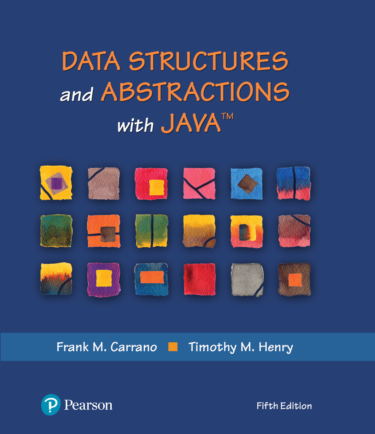 Data Structures and Abstractions with Java - Fifth Edition