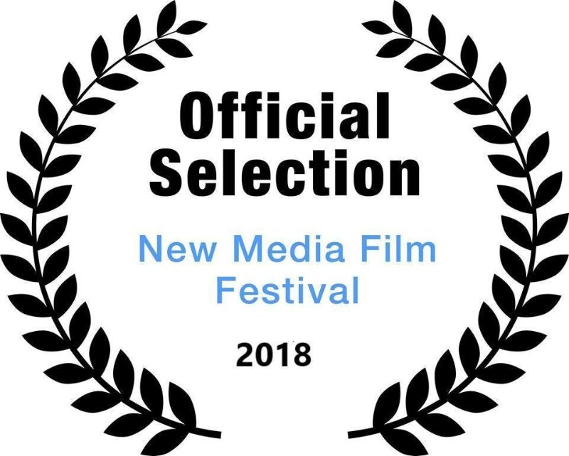 "We are excited to be screening ""Power of Love"" in June at the New Media Film Festival!"