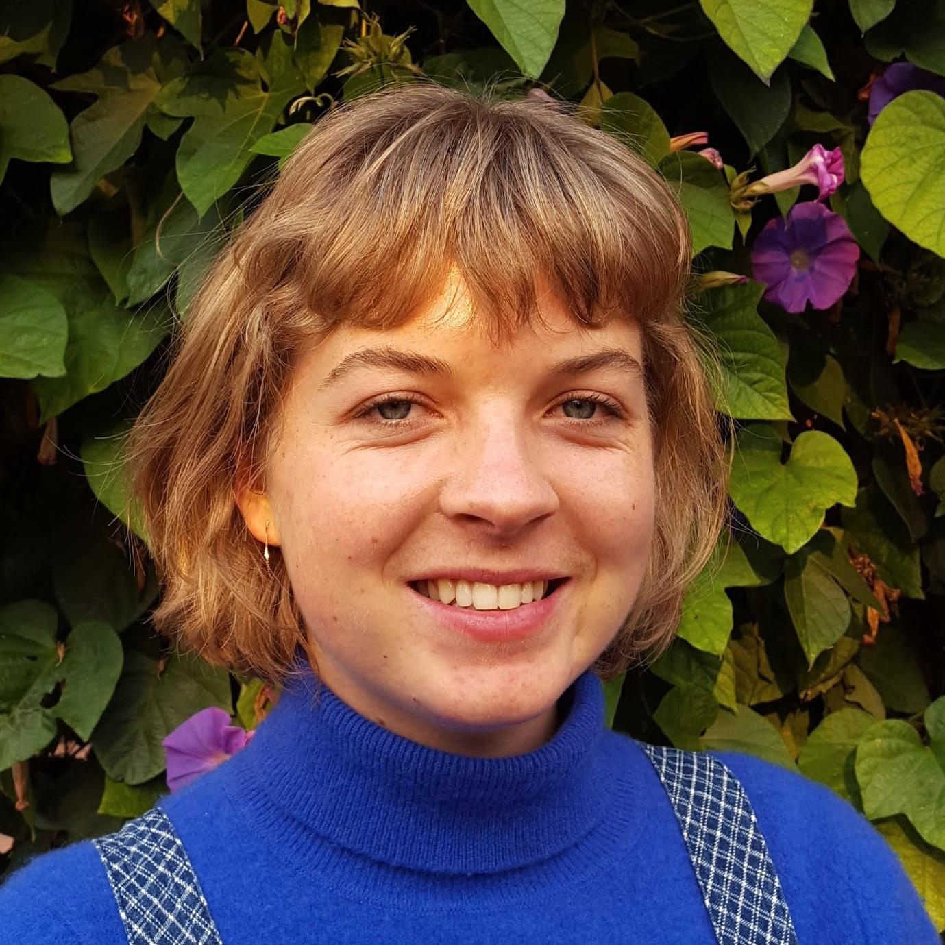 Suzie McCartie -