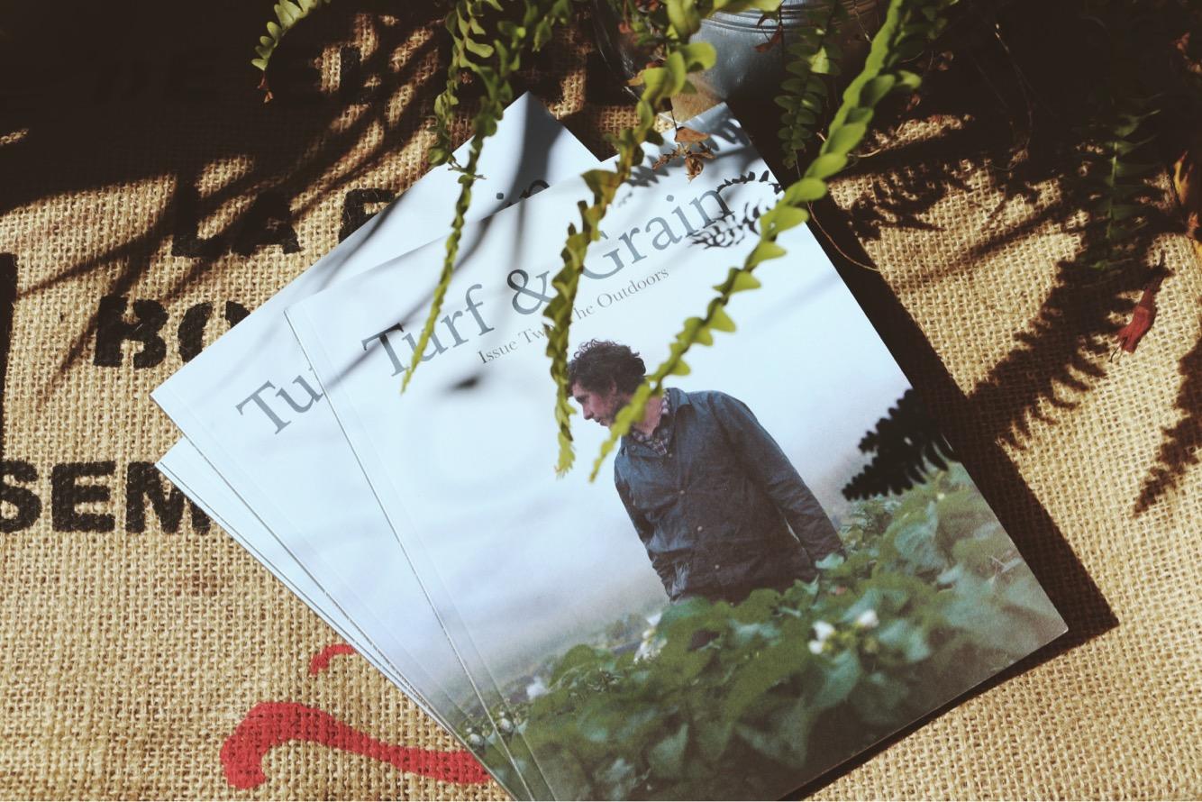Turf and Grain Magazine Northern Ireland