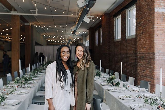 Going into this weekend we invite you to reach out to a friend, family member or neighbor. Send them a quick note letting them know how they've impacted your life. We all need a reminder sometimes 😌 ⠀⠀⠀⠀⠀⠀⠀⠀⠀ 📷: photo by @draganalassiterphoto at @gatherseattle's A Day To Gather event.