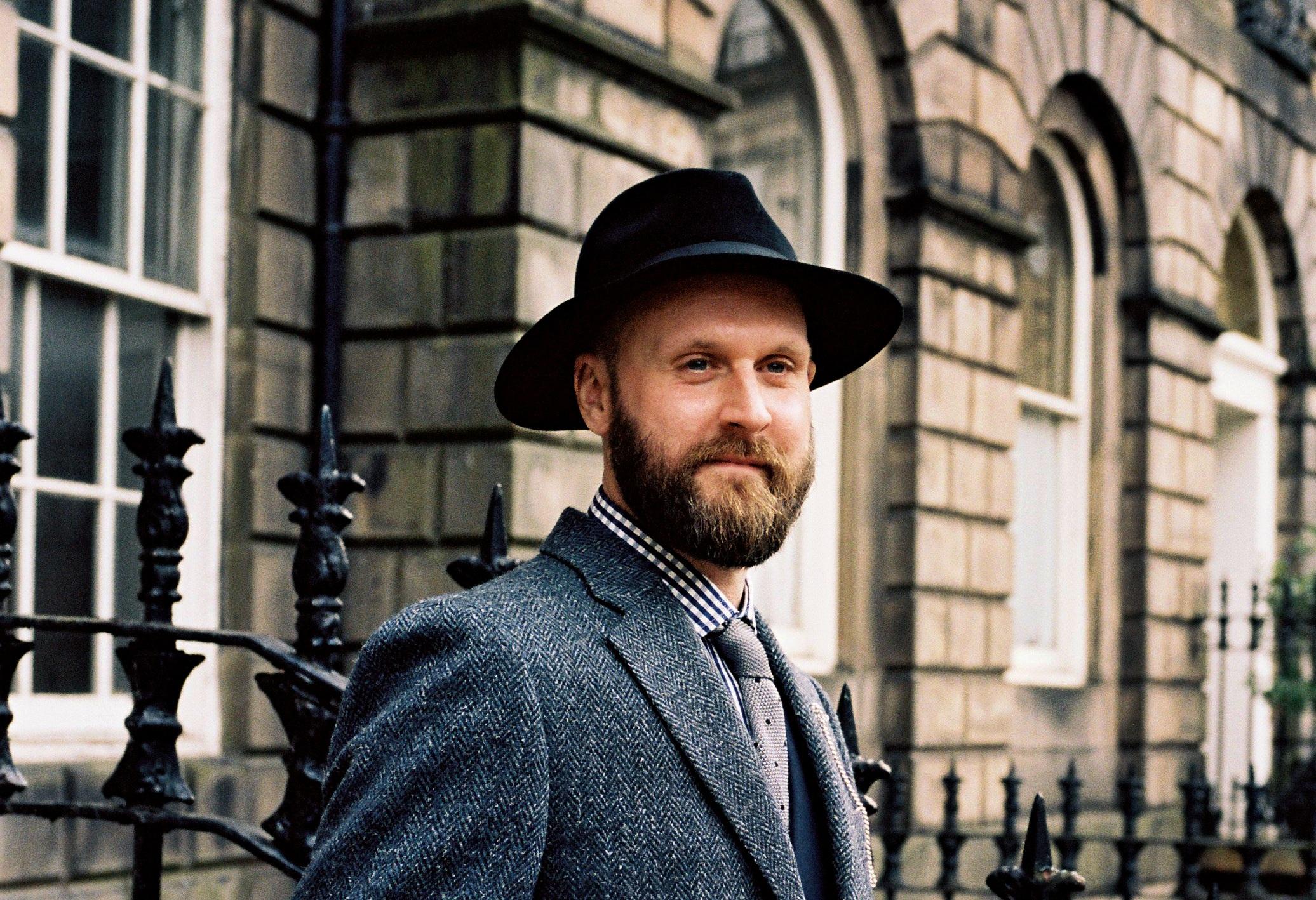 David Thomas Wright
