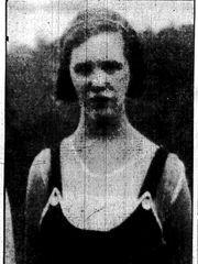 Maggie Mae Giffin