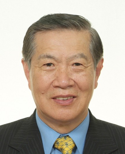 Dr. Henry Lee who helped solve the case.