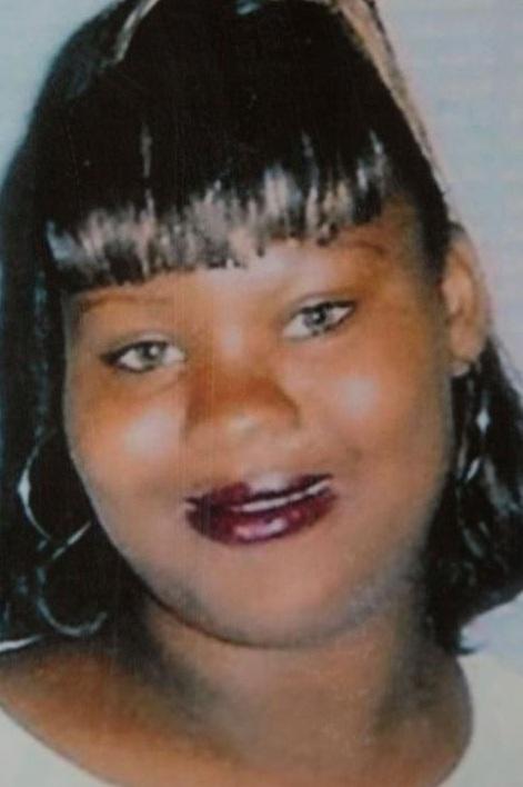 Kimya Rolison; the fourth victim