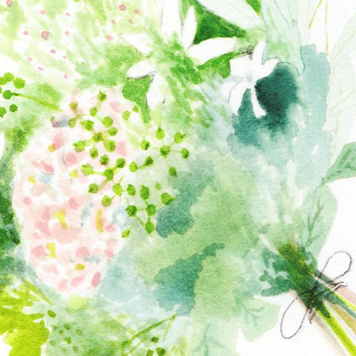 Florals by Amy Oreo | Illustrator + Designer