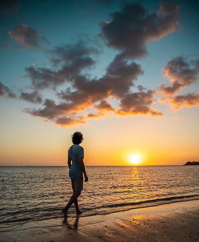 Sunset Vibes Fiji 🇫🇯